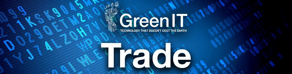 Refurbished Laptop Computer Sales Trade Page
