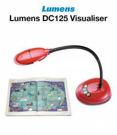 Lumens DC125Visualiser