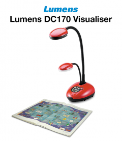 Lumens DC170Visualiser