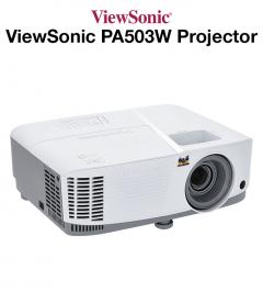 ViewSonic PA503WWXGA Projector