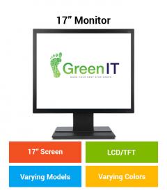 "17"" Monitor"