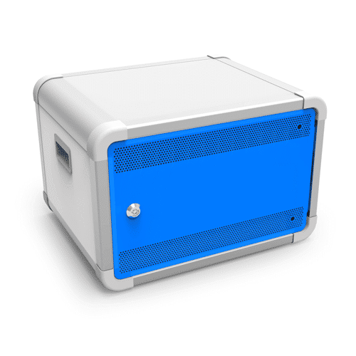 DeskCabby 12V Charge Only