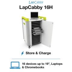 LapCabby 16H