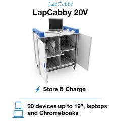 LapCabby 20V