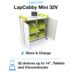 LapCabby Mini 32V