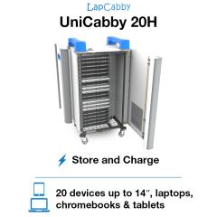 UniCabby 20H