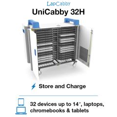 UniCabby 32H
