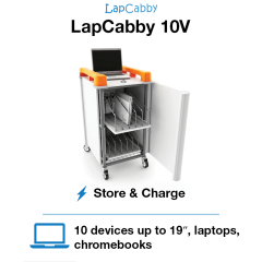 LabCabby 10V