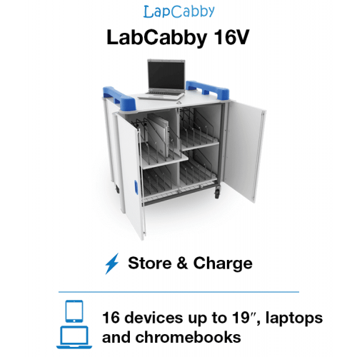 LapCabby 16V