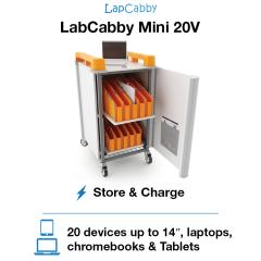 LapCabby Mini 20V