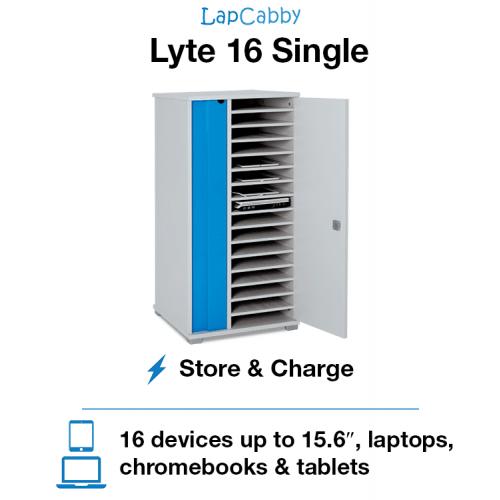 Lyte 16 Single