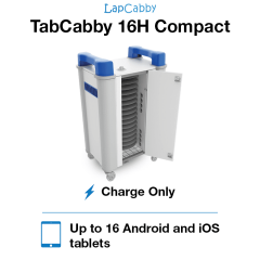 TabCabby 16H Compact – Charge only