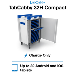 TabCabby 32H Compact – Charge Only