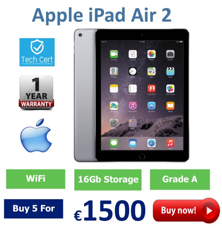 iPad Air 2 16GB offer (2)