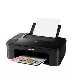 Canon PIXMA TS3150 (A4) Colour Inkjet Multifunction Printer