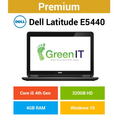 Dell Latitude E5440 Core i5 | 4GB | 320GB HD (Premium)