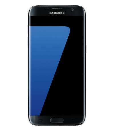 Samsung Galaxy S7 Edge G935F 32GB Black