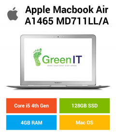 Apple Macbook Air A1465 MD711LL/A Core i5 | 4GB | 128GB SSD