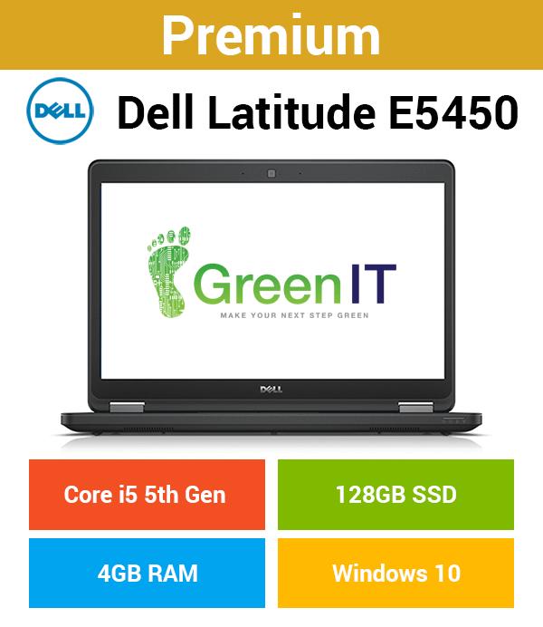 dell e5450 display drivers windows 10