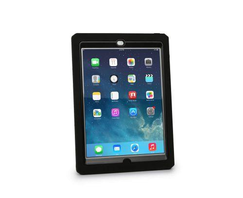 Max Shield Xtreme-S™ Case for iPad Air - Sleek Version (Black)