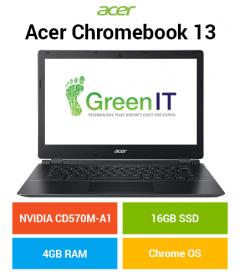 Acer Chromebook 13 C810-T7ZT NVIDIA Tegra | 4GB | 16GB SSD