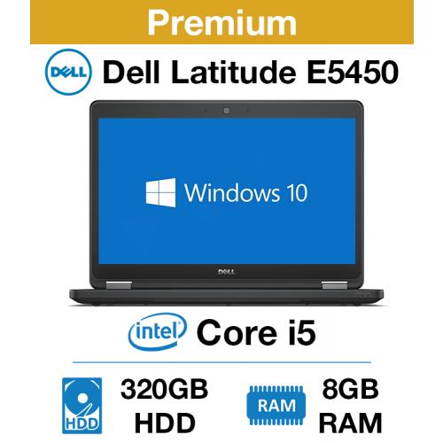 Dell Latitude E5450 Core i5 | 8GB | 320GB HD (Premium)