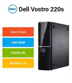Dell Vostro 220s Core 2 Duo | 4GB | 320GB HD