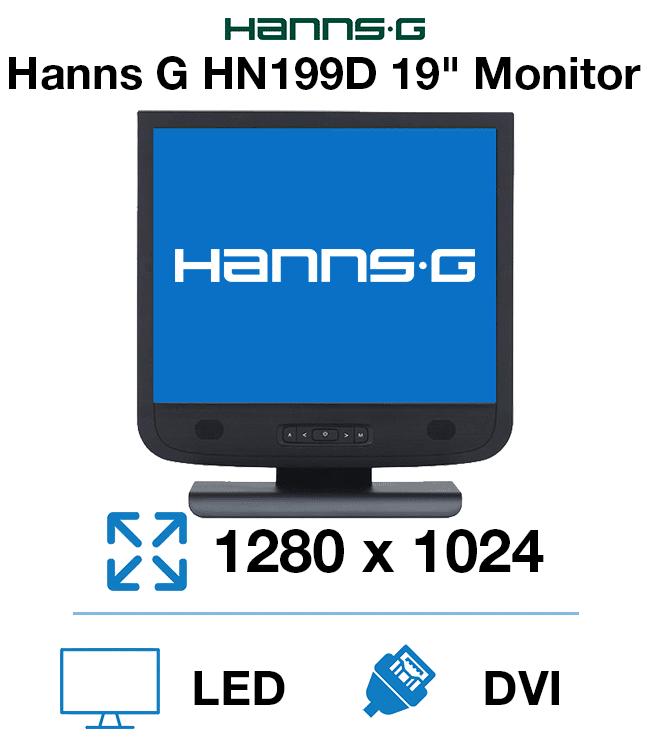 HANNS-G HN199D MONITOR WINDOWS DRIVER DOWNLOAD