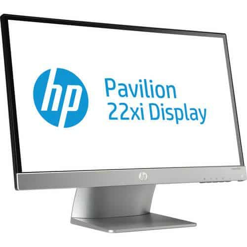 "HP 22xi 22"" Monitor"