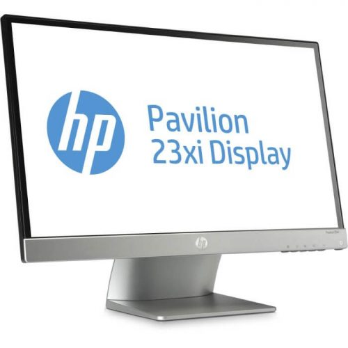 "HP 23xi 23"" Monitor"