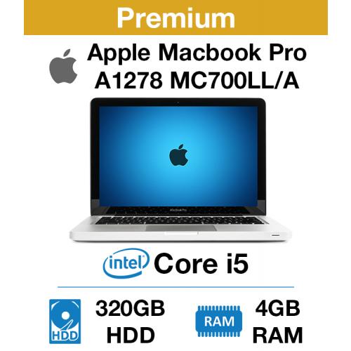 Apple Macbook Pro A1278 MD700LL/A Core i5 | 4GB | 320GB HD (Premium)