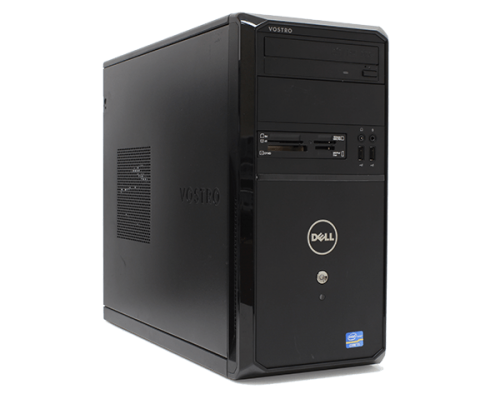 Dell Vostro 270 Mini Tower Core i5 | 4GB | 500GB HD