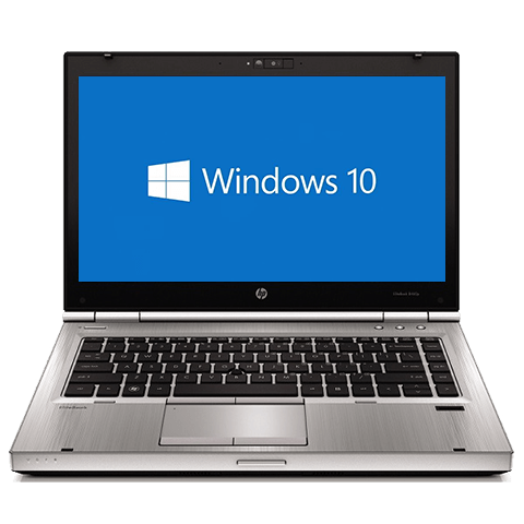 HP EliteBook 8460P Core i5 | 4GB | 320GB HD