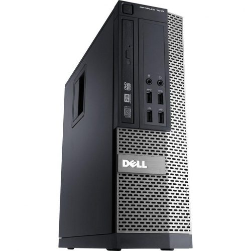 Dell Precision T1650 Tower Workstation Core i5 | 4GB RAM | 320GB HD
