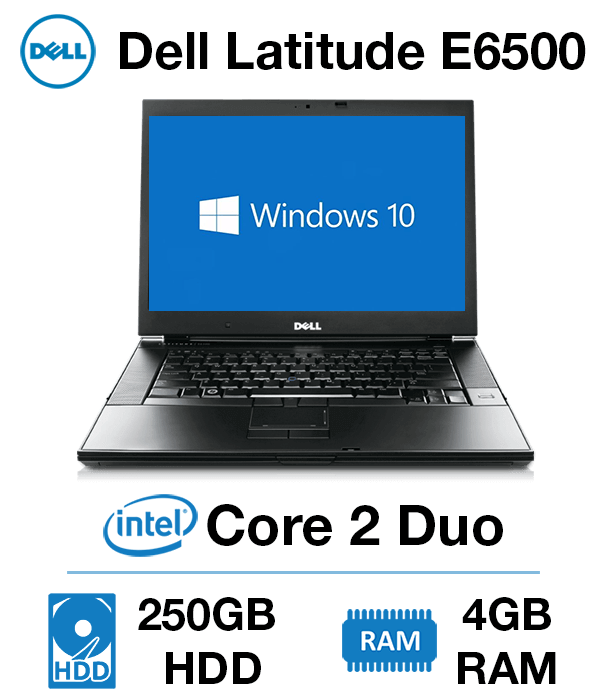 DELL LATITUDE E6500 DRIVER WINDOWS 7 (2019)