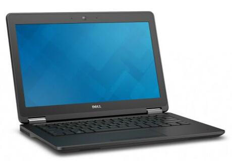 Dell Latitude E7250 Core i5 | 8GB RAM | 128GB SSD