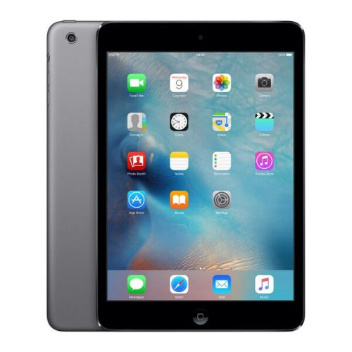 Apple iPad Mini 2 (WiFi & 4G) 16GB Black