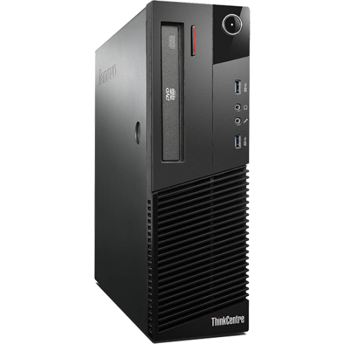 Lenovo ThinkCentre M83 Core i5 | 4GB RAM | 320GB HD