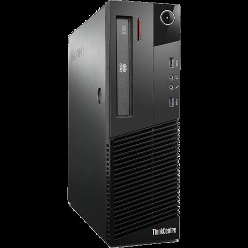 Lenovo ThinkCentre M83 Core i5 | 4GB RAM | 320GB HD