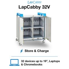 LapCabby 32V