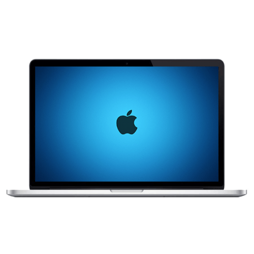 Apple Macbook Pro A1398 MC975LL/A Core i7   8GB   256GB SSD