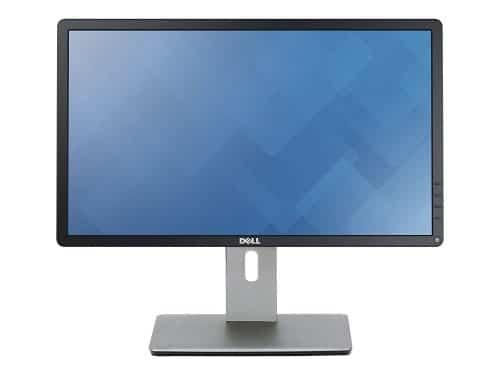 """Dell P2211HB 22"""" Monitor"""