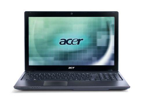 Acer Aspire 5750 Core i5 | 4GB | 640GB HD