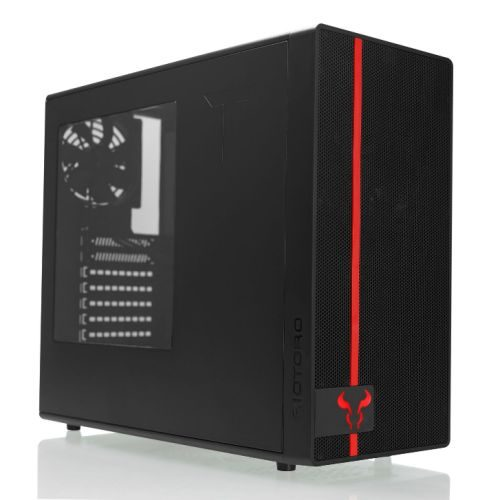 Clearance Gaming PC Custom Build 1 Core i5 | 8GB | 1TB HD/240GB SSD