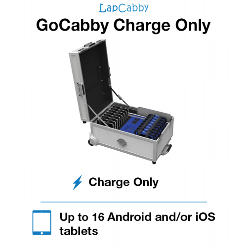 GoCabby Charge Only