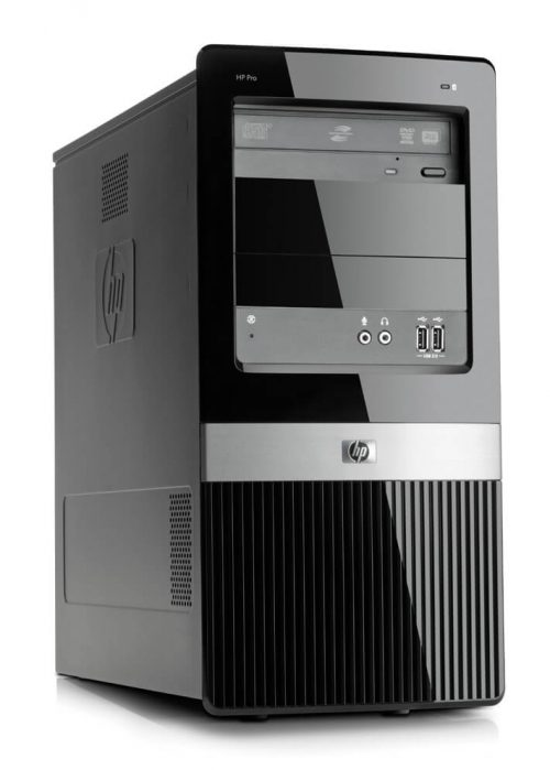 HP Pro 3130 MT Core i3 | 4GB | 500GB HD