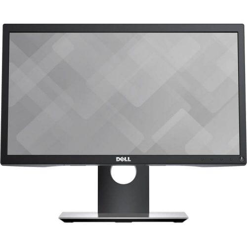 """Dell P2018H 20"""" Monitor"""