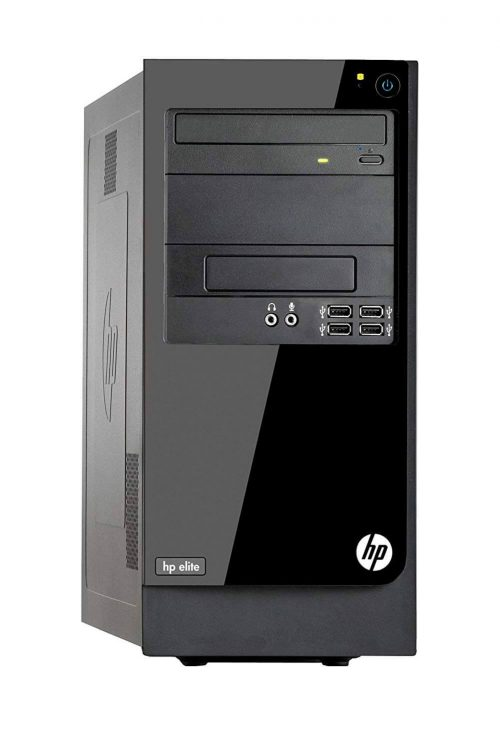 HP Pro 3300 MT Core i3 | 4GB | 500GB HD