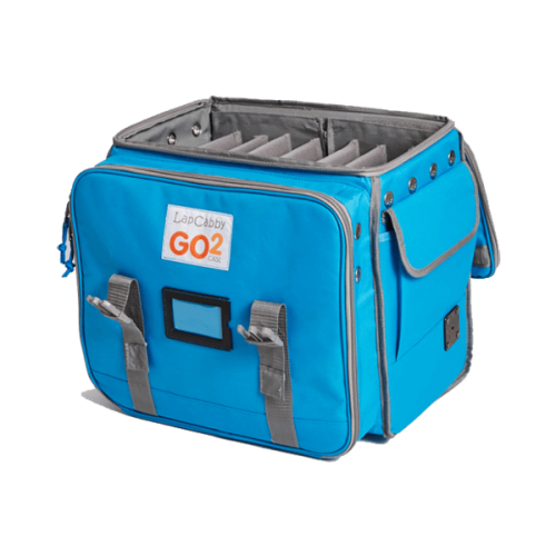 LapCabby Go2 Case