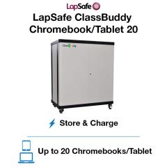 LapSafe ClassBuddy Chromebook/Tablet 20